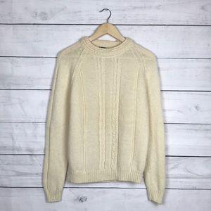 Vintage 1980s Woolrich Sweater